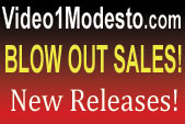 VIDEOS - RENTALS - BLOW OUT SALES - NEW RELEASES!